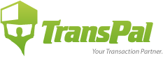 Logo von TransPal GmbH